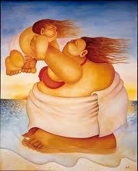 raices root 2003 alberto oy cuban artist cuba habana paint art gallery painting houston