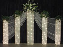 wedding backdrop ideas with columns 21 best backdrops images on marriage backdrop ideas