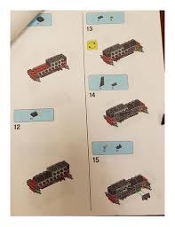 Barnes Noble Toledo The Lego Batman Movie Barnes U0026 Noble Mini Batmobile Instructions