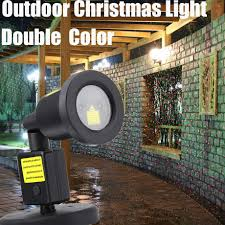 Projector Lights For Christmas by Outdoor Spot Light For Christmas Decorations Projector Lights