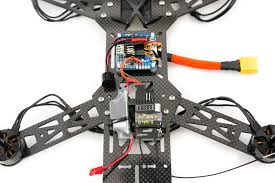how to build an fpv quadcopter part 2