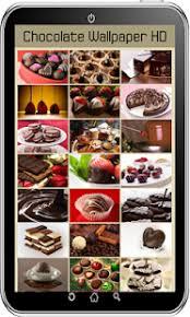 wallpaper coklat manis chocolate wallpaper hd aplikasi di google play