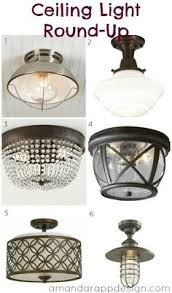 Ceiling Lights Bedroom by Best Flush Mount Ceiling Lighting My 10 Faves From Inexpensive