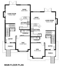 Turret House Plans Victorian Style House Plan 3 Beds 2 50 Baths 3690 Sq Ft Plan