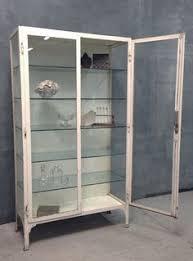 vintage metal medicine cabinet pin by sherry littlepage on metal medical cabinets etc pinterest