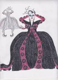 Ursula Costume Becoming Ursula Part Two U2013 Body Of Work Donna Migliaccio