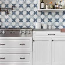 cottage kitchen backsplash blue cottage kitchen photos hgtv