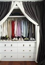 tiny bedroom without closet best 25 closet rooms ideas on pinterest vanities dressing room