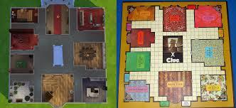 Carson Mansion Floor Plan by Clue Mansion Floor Plan U2013 Gurus Floor