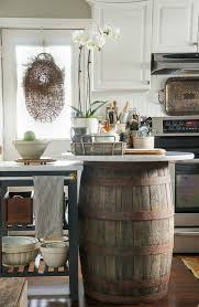 unique kitchen islands 20 insanely gorgeous upcycled kitchen island ideas