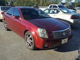 cadillac cts 2003 for sale 1g6dm57n630120140 2003 cadillac cts on sale in nc raleigh