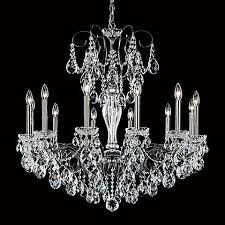 and pearl chandelier schonbek sonatina 34 wide black pearl chandelier 14f32