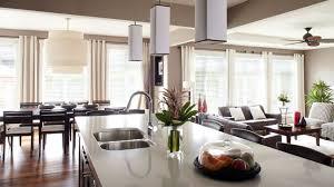 salon cuisine aire ouverte emejing cuisine et salon aire ouverte contemporary design trends