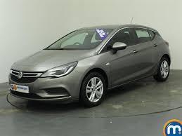 vauxhall astra 2017 used vauxhall astra for sale second hand u0026 nearly new cars