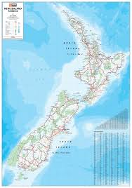 map world nz new zealand hema map buy map of new zealand mapworld
