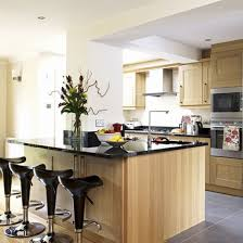 Small Kitchen Design Ideas Housetohome Kitchen Diner Designs