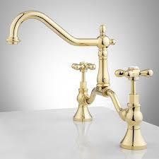 elnora bridge bathroom faucet cross handles bathroom