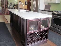 Different Kitchen Designs by Showroom Woodpecker Kitchen Designs Inc