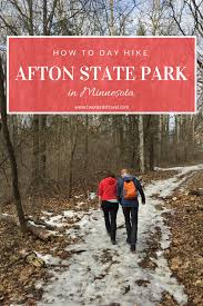 Afton State Park Map by How To Day Hike Afton State Park U2014 Two Nerds Travel