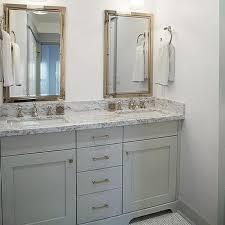 bathroom granite countertops ideas bathroom granite countertops with white cabinets decorating ideas