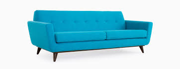 Tufted Modern Sofa by Sofa Turquoise Sofa For Luxury Mid Century Sofas Design Ideas