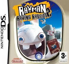 rayman fanpage rayman 4 rayman raving rabbids 2 game platforms