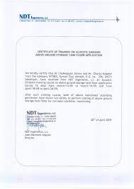 international inspection centre intrex w l l about us