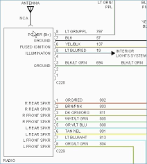 99 explorer radio wiring diagram wiring diagram