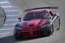Dodge Viper Modified - 2010 dodge viper srt10 acr will debut at la auto show 2009
