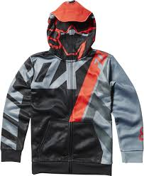 fox racing boys eskridge zip hoody sale foxracing com