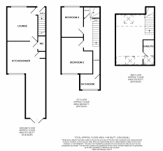 3 bedroom property for sale in ashby road woodville swadlincote