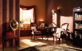 wonderful classic office design interior and luxury room decor