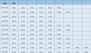 lexus hatfield opening hours you gotta borgata times 8 17 8 27 jpg