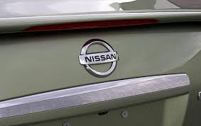 nissan hybrid sedan 2007 nissan altima hybrid information and photos zombiedrive