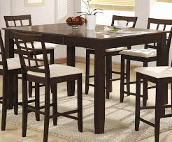 counter height dining room table sets excellent high top dining room table sets 90 for your dining room