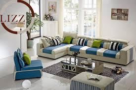 Modern Fabric Sofa Sets 2016 Bean Bag Chair No Sofa For Living Room European Style Set