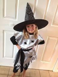 Halloween Witch Costumes Girls Diy Easy Witch Kids Costume Ziggity Zoom
