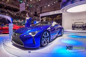 hang xe lexus tai viet nam lexus tin ảnh clip video lexus xe u0026 đời sống