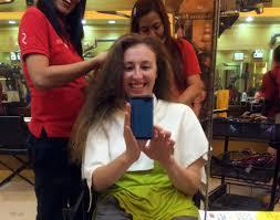 hair rebond manila hair rebonding in manila trekking with twins