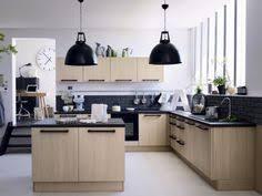 cuisine fly cuisine noir et or kitchens decoration and lofts