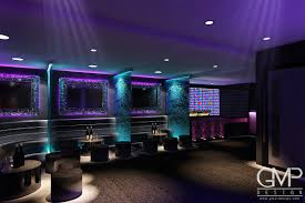 vip club 195 epping gmp design