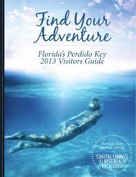 perdido key visitors guide 2013 by ballinger publishing issuu