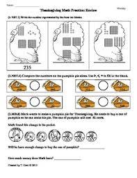 free thanksgiving math printable worksheets math worksheets free