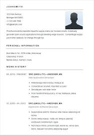 exles of a basic resume easiest resume builder pictures inspiration exle resume