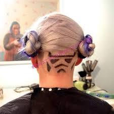 star wars hair styles extreme star wars hairstyles adafruit industries makers