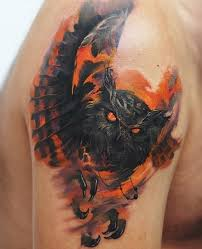 Tattoos For The Shoulder 140 Beautiful Shoulder Designs Ideas For And