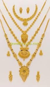 image for letest gold necklace designs catalogue necklaces