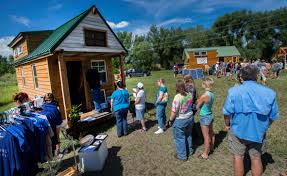 Tiny Home Colorado by Colorado Springs Will Host The 2016 National Tiny House Jamboree