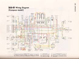 kz650 wiring diagram kawasaki kz wiring diagram wiring diagram and