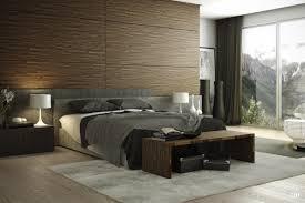 decoration chambre moderne adulte décoration chambre à coucher moderne et confortable
